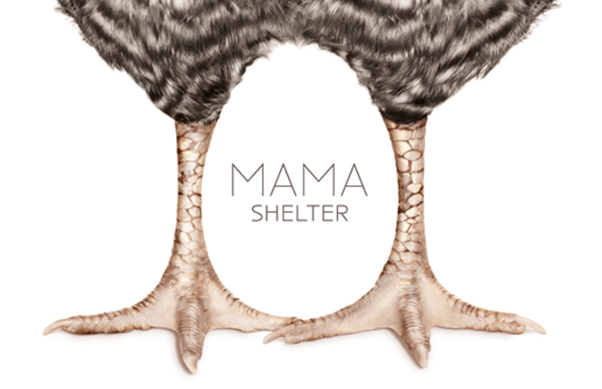 Read more about the article Mama Shelter