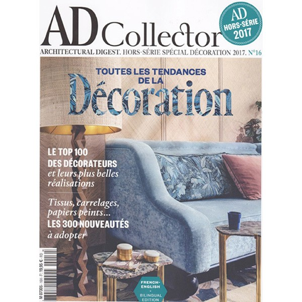 AD Collector Hors-Série