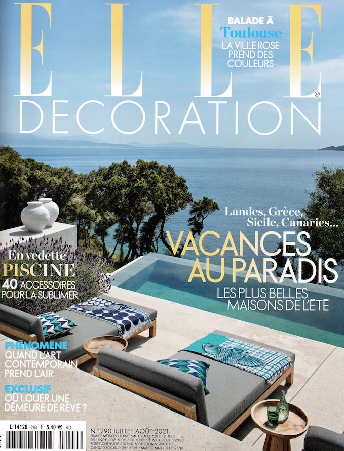 You are currently viewing Elle Décoration