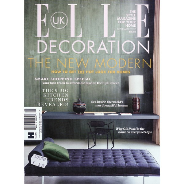 You are currently viewing ELLE Decoration UK