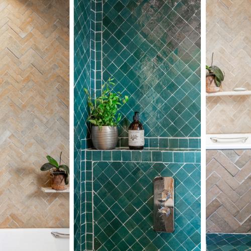 Salle de bain - Derrien